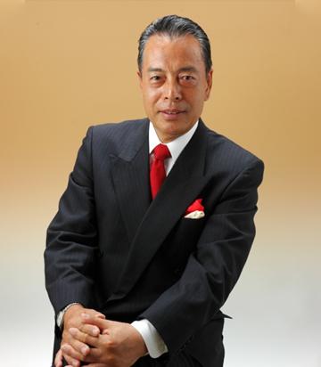 代表取締役社長 大丸 智里